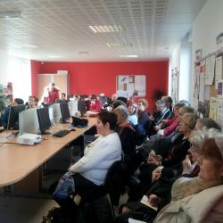 Conférence MSAP RAmbervillers